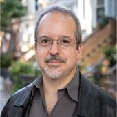 Nicholas Kaufmann