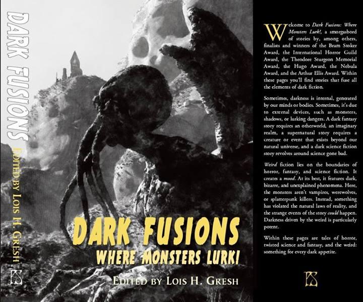 Dark Fusions front