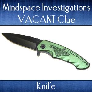 KnifeClue