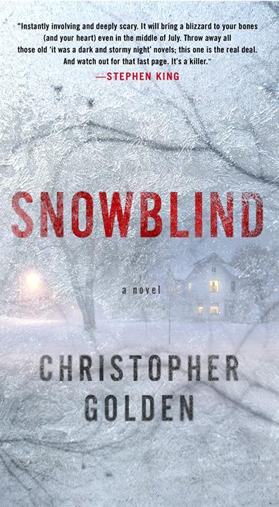 Snowblind mass market