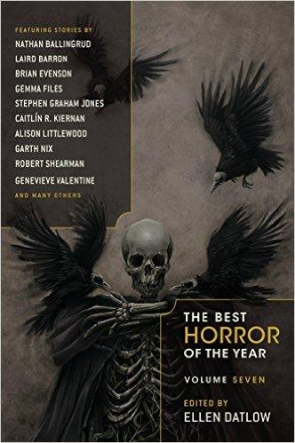 Best Horror 7