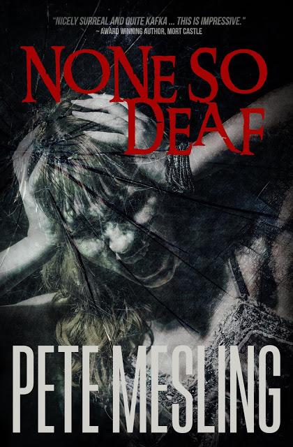 NoneSoDeaf - Cover 1